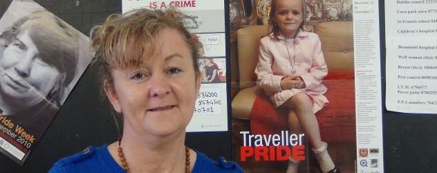 Traveller Education Network 1