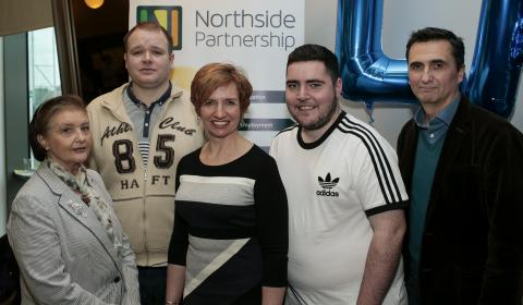 Northside Minds Talk Mental Health