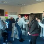 Young Community Leaders become certified Restorative Practice Facilitators