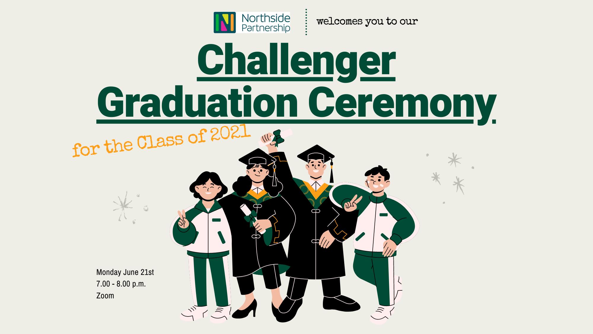 Challenger Graduation Sees Coolock Native Win the Dr. Lorcán Ó hÓbáin Award